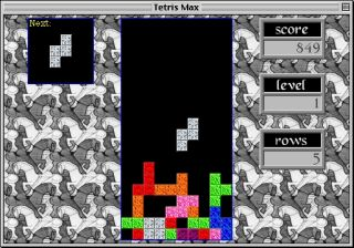 Any good freeware versions of Tetris?